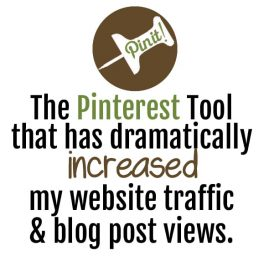 Pinterest Tool