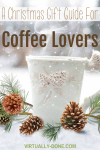 Coffee Lover's Gift Guide For Christmas