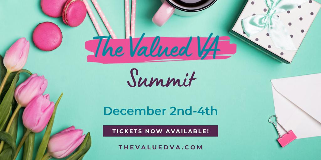 Valued VA Summit